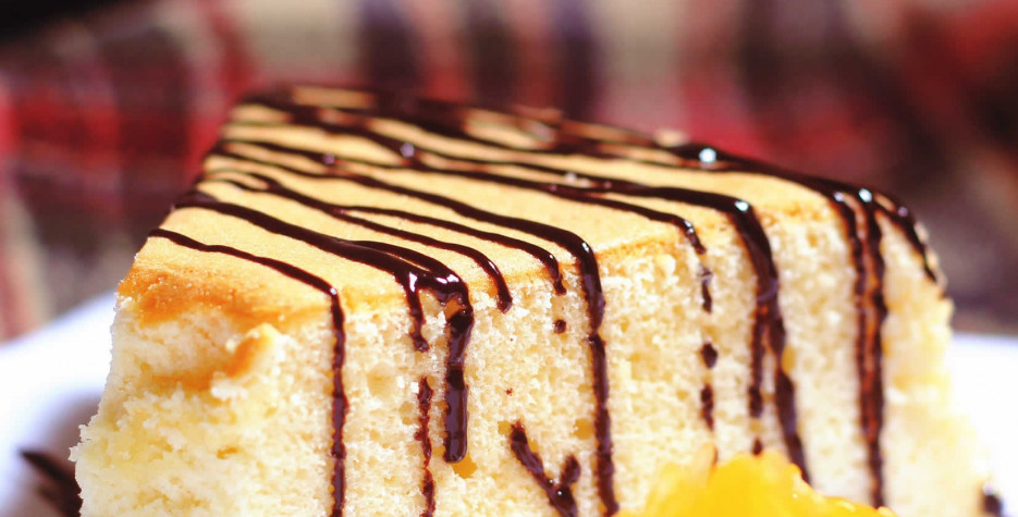 National Chiffon Cake Day in USA in 2022