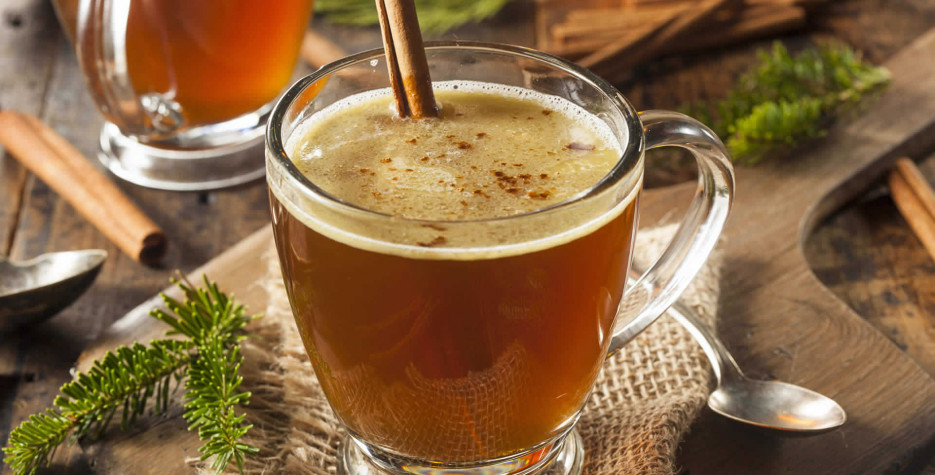 National Hot Buttered Rum Day in USA in 2022