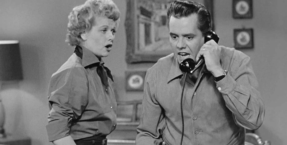 National I Love Lucy Day in USA in 2021