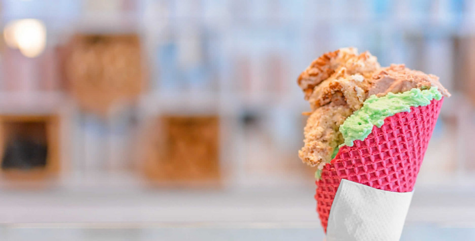 Ice Cream for Breakfast Day in United Kingdom in 2022