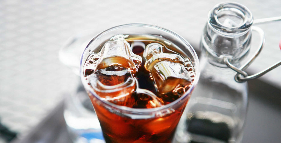 National Iced Tea Day in USA in 2022