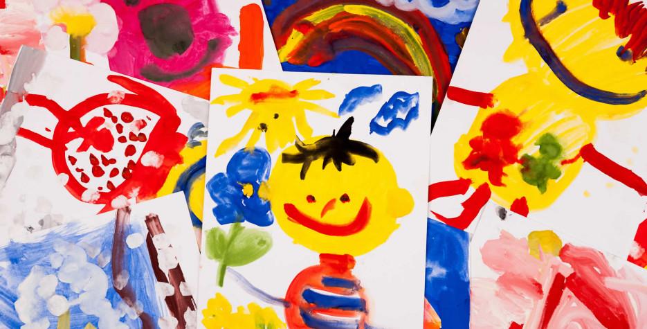 International Childrens Day in Ukraine in 2021