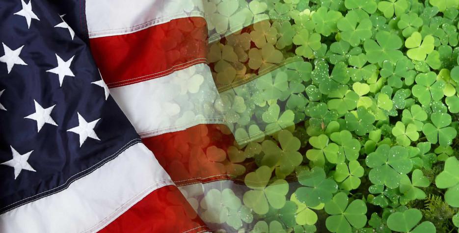 Irish-American Heritage Month around the world in 2022