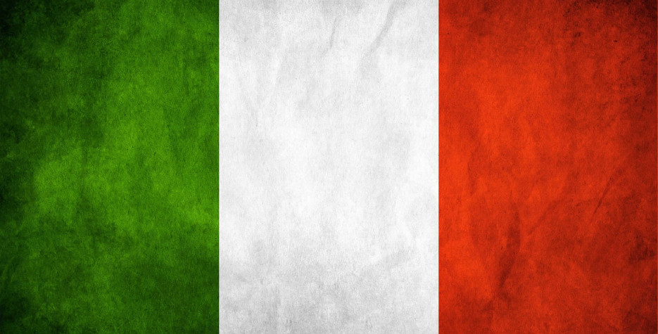 Flag Day in Italy in 2022
