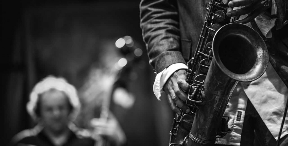 International Jazz Day in United Nations in 2022