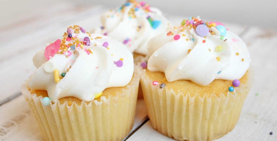 National Vanilla Cupcake Day around the world in 2021