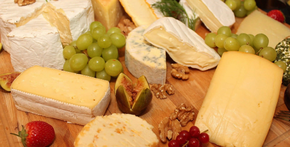 National Cheese Lovers Day around the world in 2022