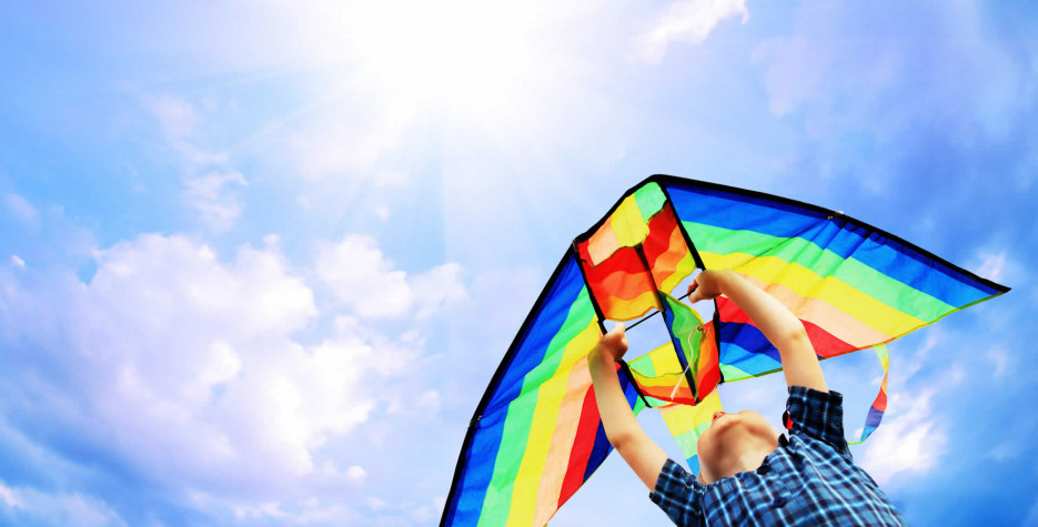 National Kite Flying Day in USA in 2022
