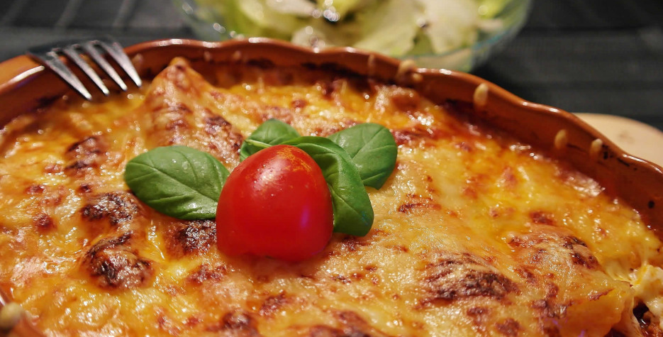 National Lasagna Day in USA in 2022