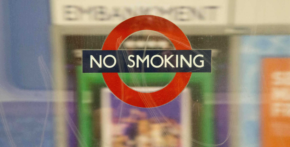 No Smoking Day in United Kingdom in 2022