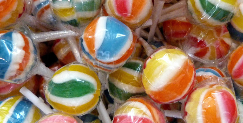 National Lollipop Day in USA in 2022
