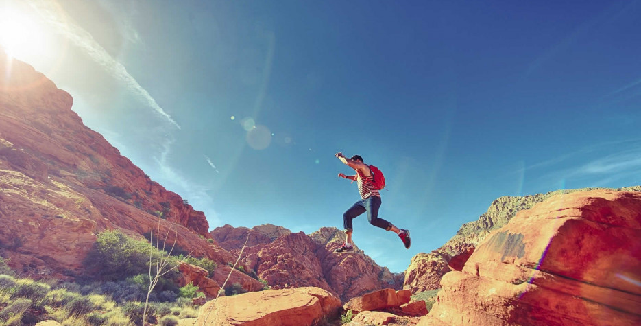National Take A Hike Day in USA in 2021