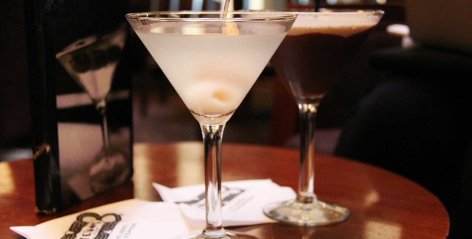 National Martini Day in USA in 2021