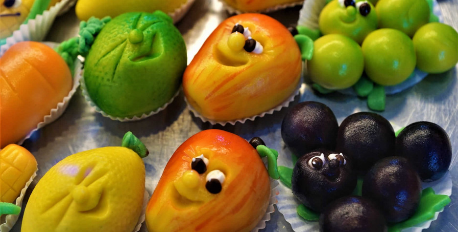 National Marzipan Day in USA in 2022