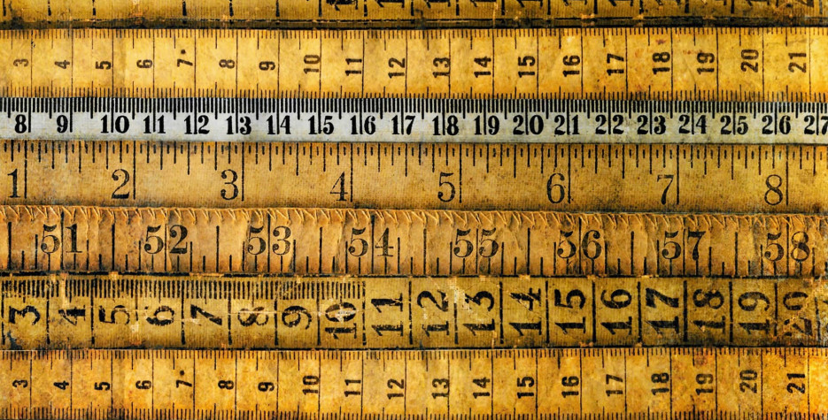 National Tape Measure Day in USA in 2021