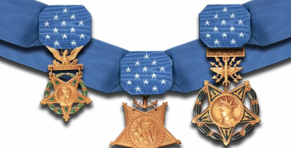 National Medal of Honor Day in USA in 2022