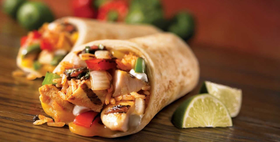National Burrito Day in USA in 2022