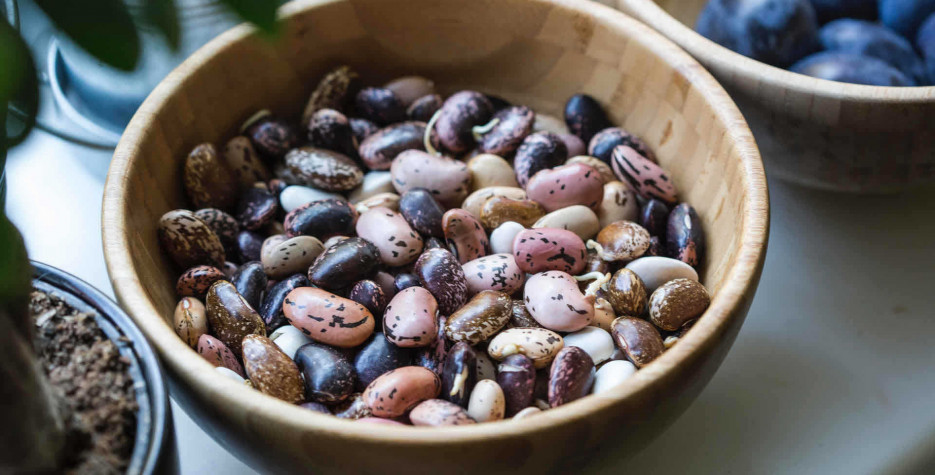 National Eat Your Beans Day in USA in 2021