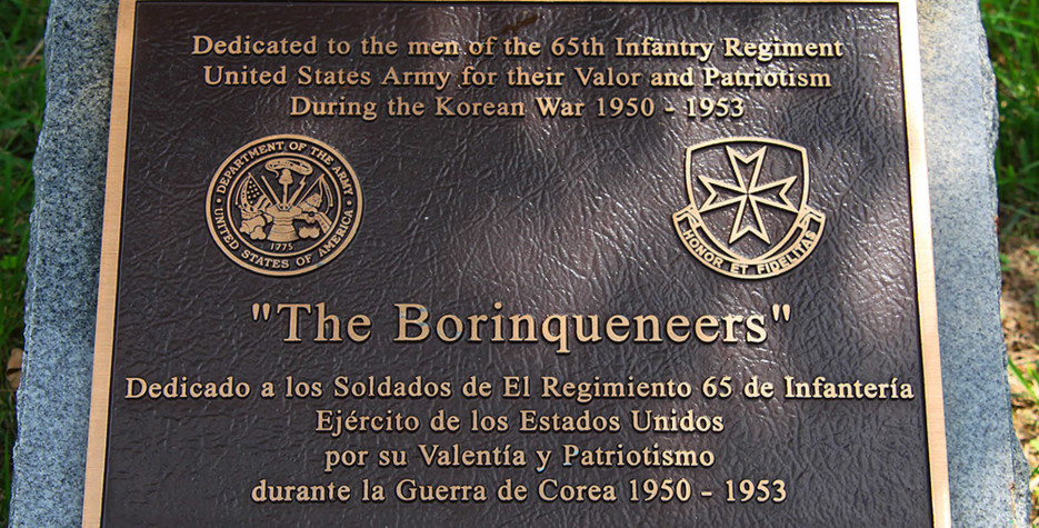 National Borinqueneers Day in USA in 2022