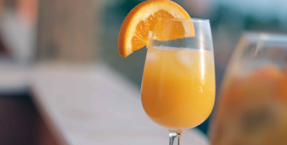 National Mimosa Day in USA in 2022