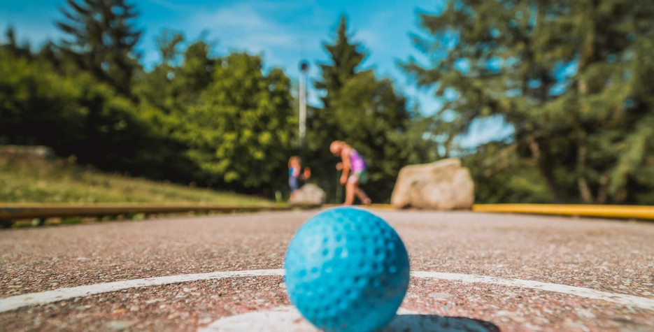 National Miniature Golf Day around the world in 2022