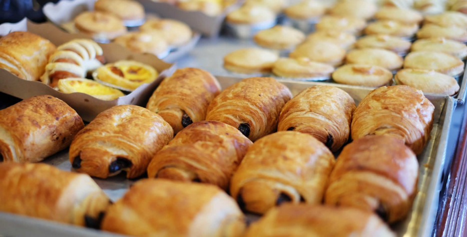 National Pastry Day in USA in 2021