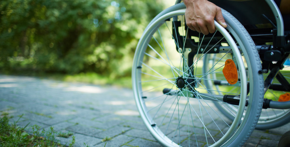 A UN sanctioned day that aims to promote an understanding of people with disability