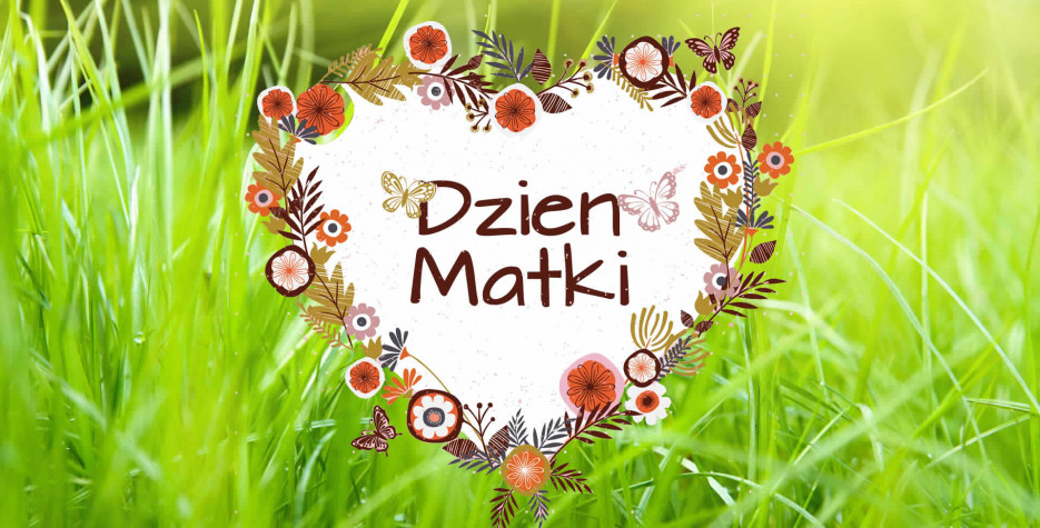 Mother's Day in Poland in Poland in 2021