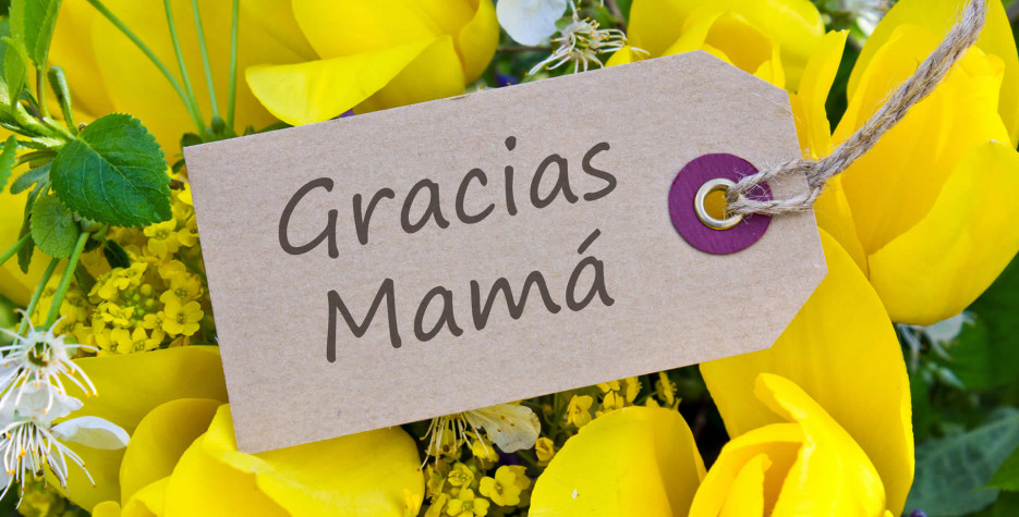 In Mexico and many parts of Latin America, Mother's Day is celebrated on May 10th each year