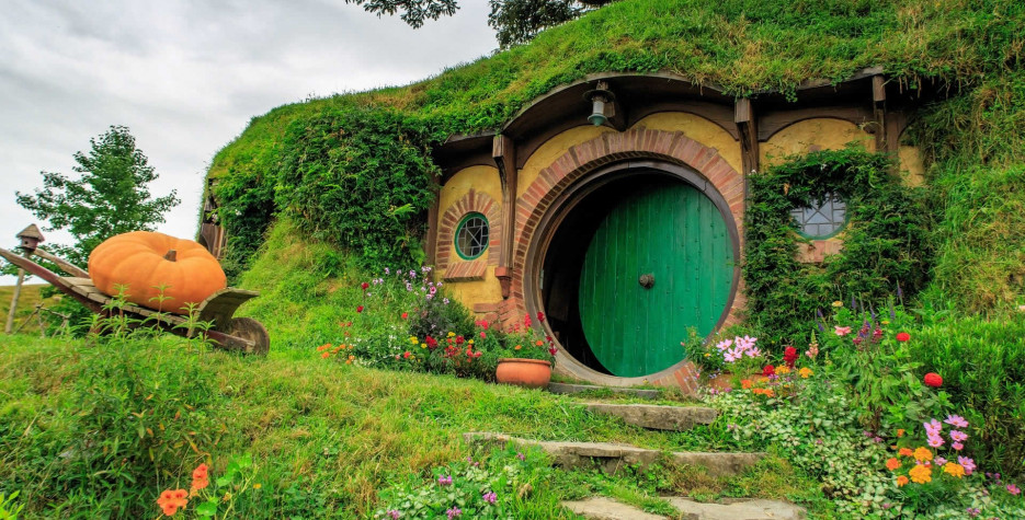 Hobbit Day in USA in 2021