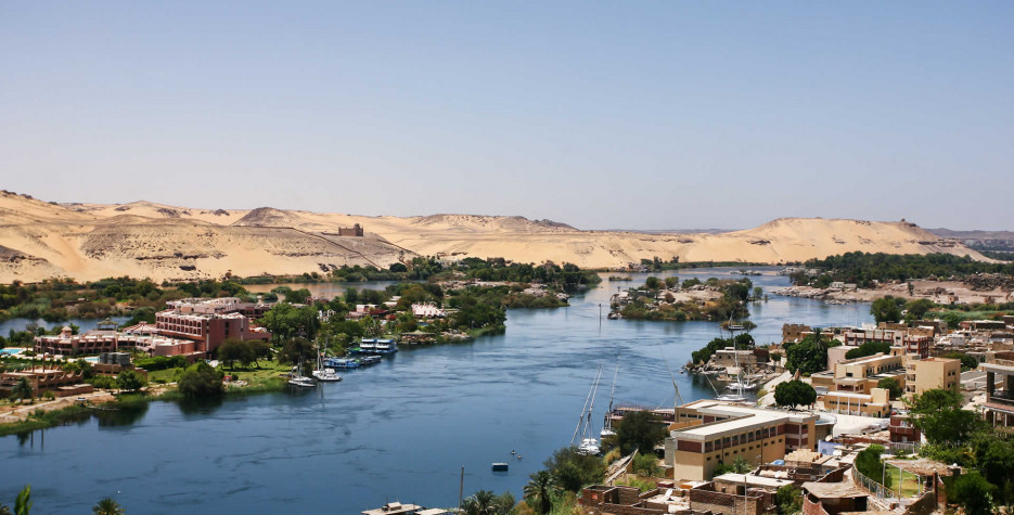 Find out the dates, history and traditions of Flooding of the Nile.