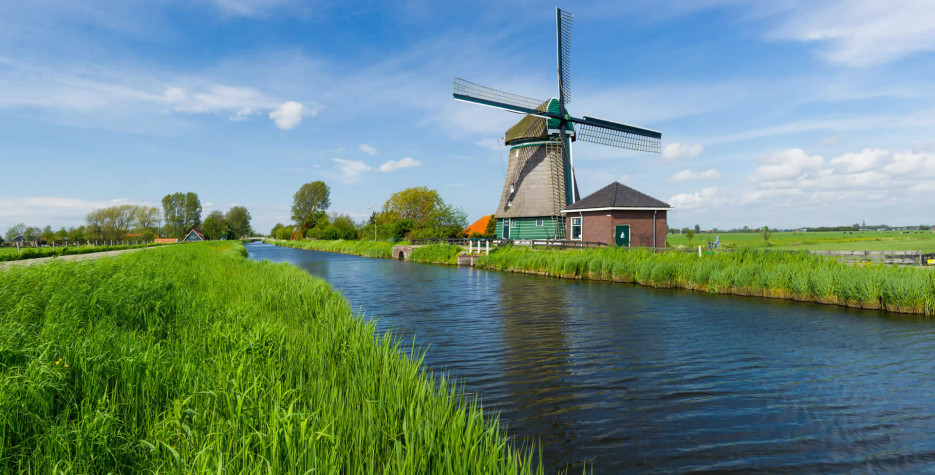 Find out the dates, history and traditions of Dutch Heritage Day