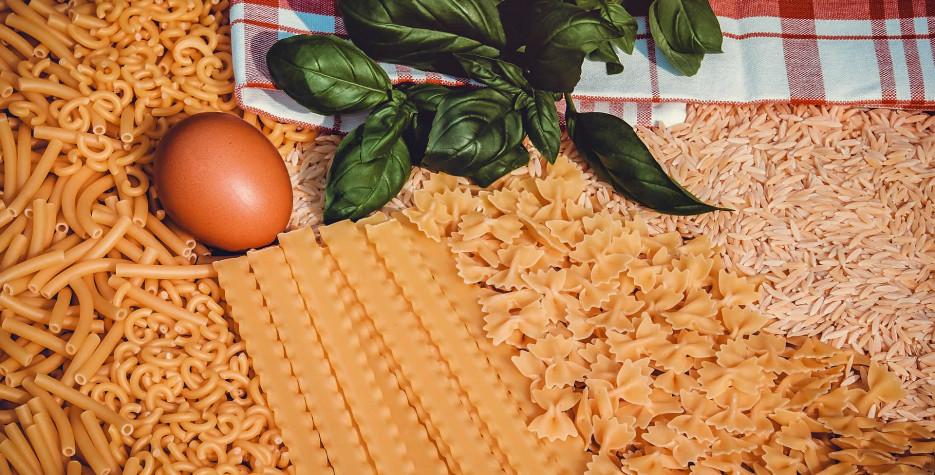 National Pasta Day around the world in 2021