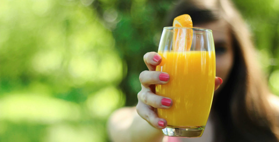 National Orange Juice Day in USA in 2021