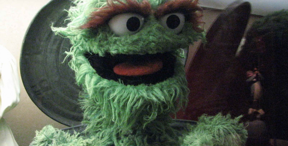 National Grouch Day in USA in 2021