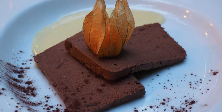 National Chocolate Parfait Day in USA in 2022