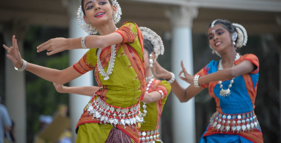 South Asian Heritage Month in USA in 2022