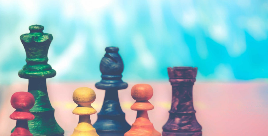 National Chess Day in USA in 2021