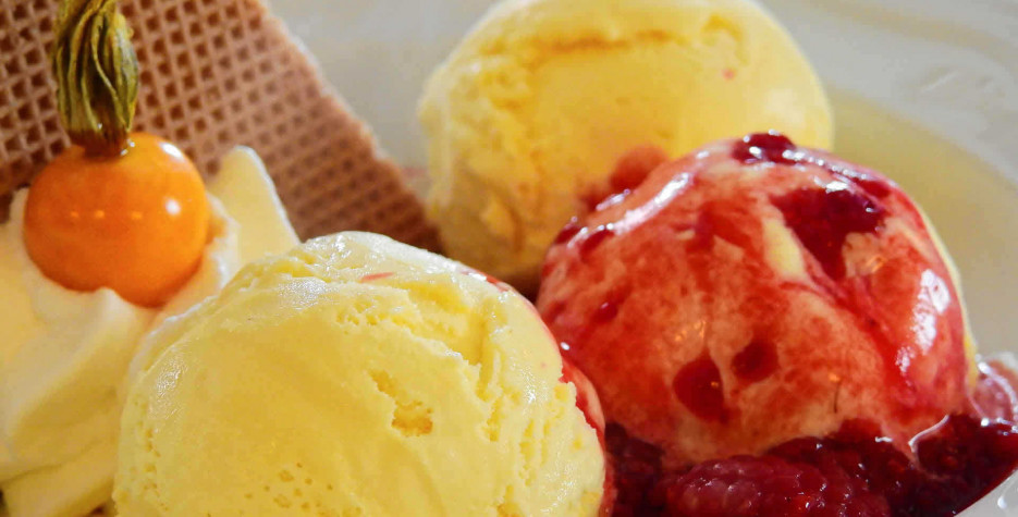 National Peach Melba Day in USA in 2022