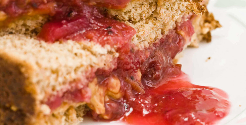 National Peanut Butter and Jelly Day in USA in 2022