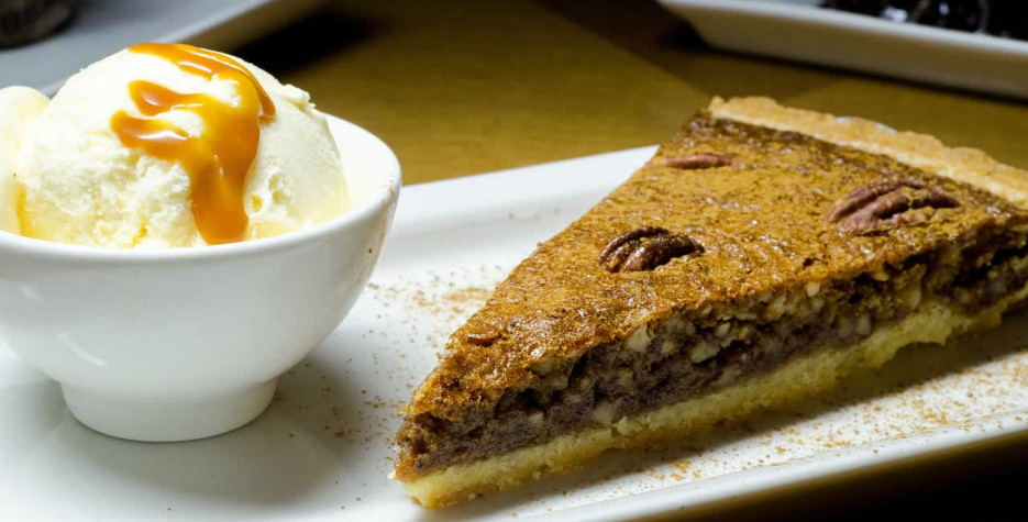 National Pecan Torte Day in USA in 2021