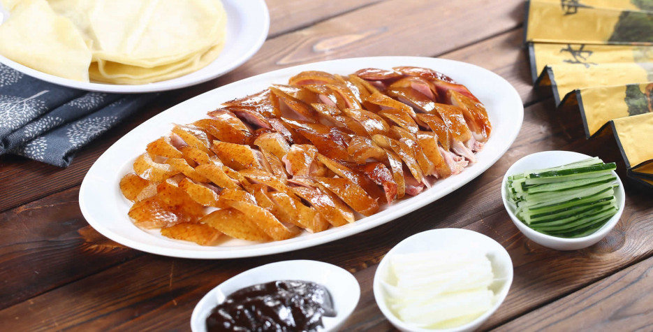 National Peking Duck Day  in USA in 2022