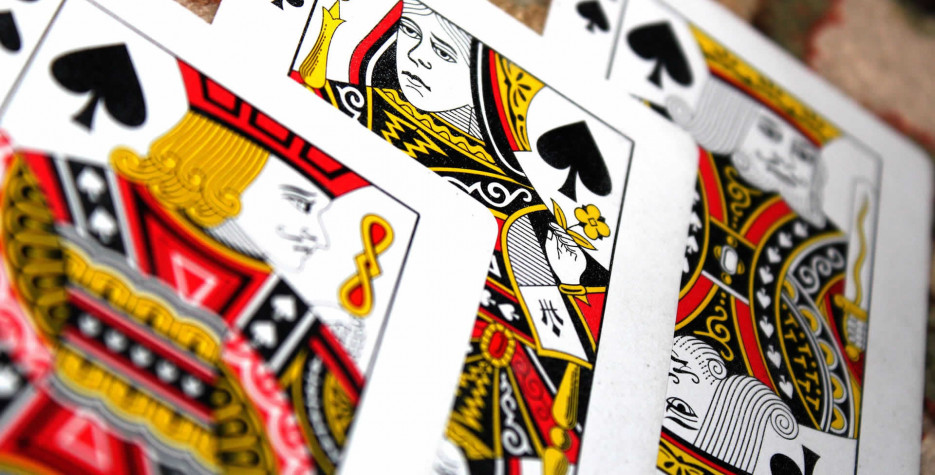 National Card Playing Day in USA in 2021