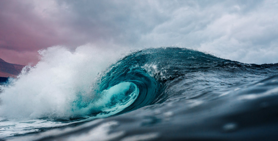 National Oceans Month  in USA in 2021
