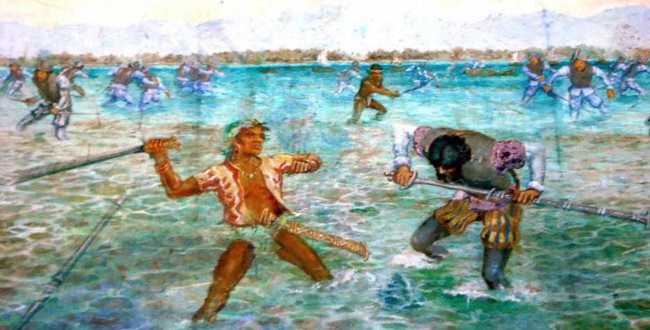 Lapu Lapu Day in Philippines in 2022