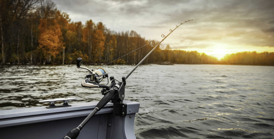 National Go Fishing Day around the world in 2022