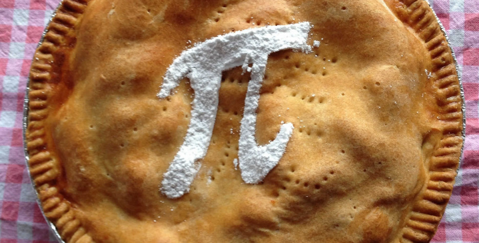 National Pi Day around the world in 2022