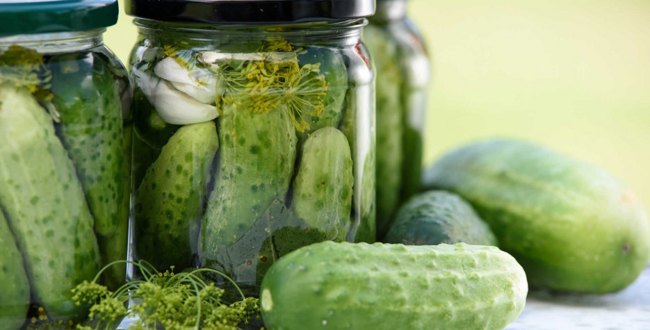 National Pickle Day in USA in 2021
