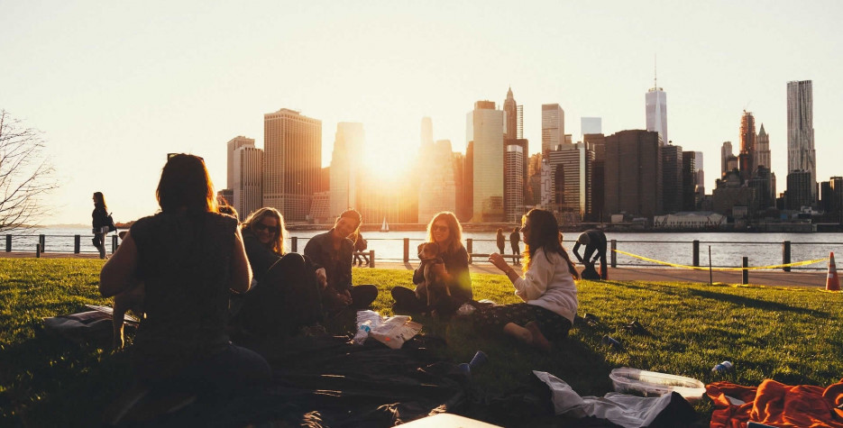 Picnic Month in USA in 2022