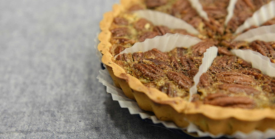 National Pecan Pie Day around the world in 2022